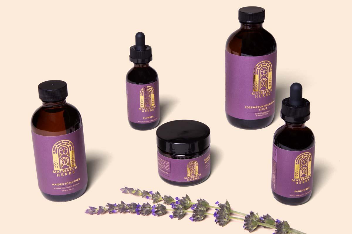 Matriarch Herbs