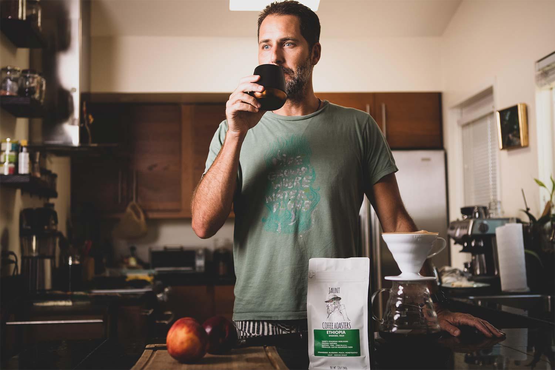 Jaunt Coffee Roasters