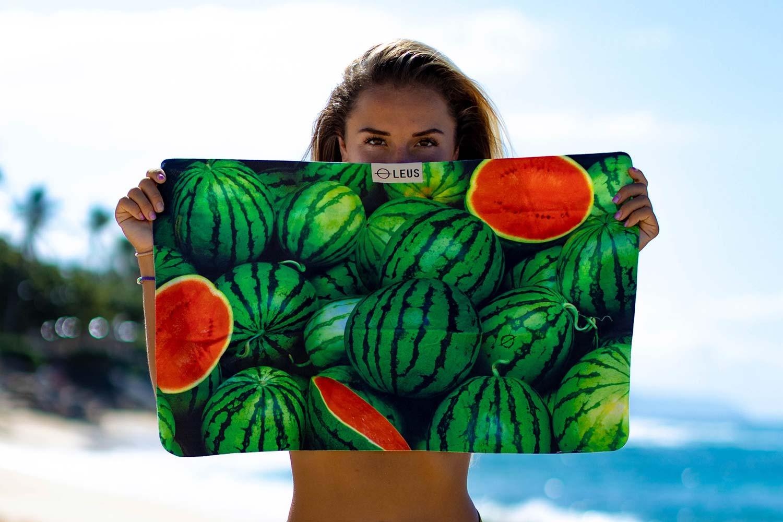 LEUS Towels